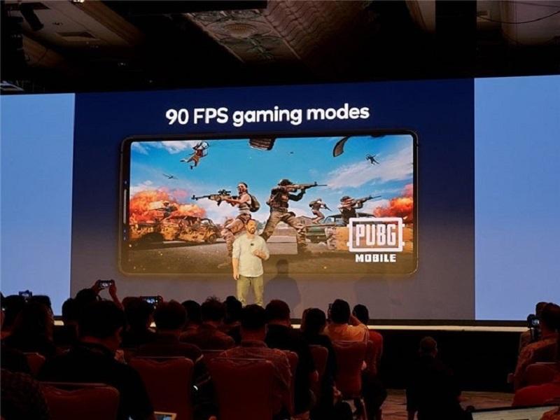 Đón đầu xu hướng smartphone màn hình tần số quét cao vào năm sau, PUBG Mobile sẽ có thêm tùy chọn mức khung hình 90fps - Hình 1
