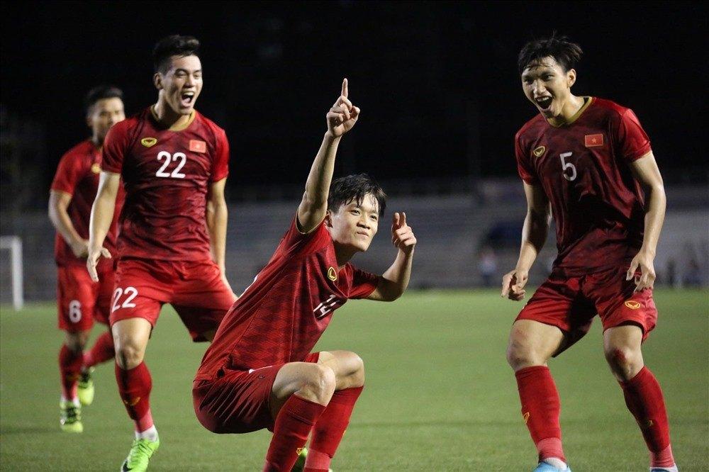 Dự đoán kết quả trận U22 Việt Nam vs U22 Thái Lan, SEA Games 30 - Hình 1