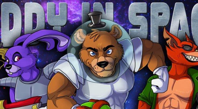 Game Five nights at Freddys mới mang phong cách của Contra - Hình 1