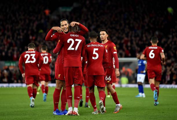 Liverpool 5-2 Everton: Lễ hội mùa Đông - Hình 2