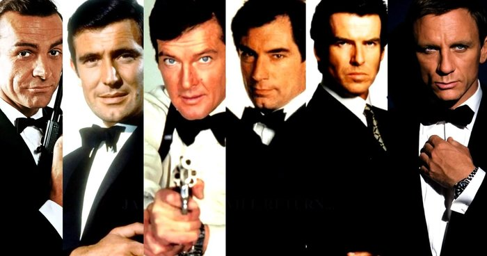 Mổ xẻ trailer phần 25 'Điệp viên 007 James Bond - No Time to Die: Đen tối và nặng nề hơn bao giờ hết - Hình 1