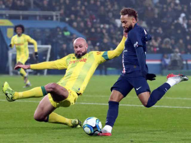 Neymar và Mabppe tỏa sáng, PSG xây chắc ngôi đầu Ligue 1 - Hình 1
