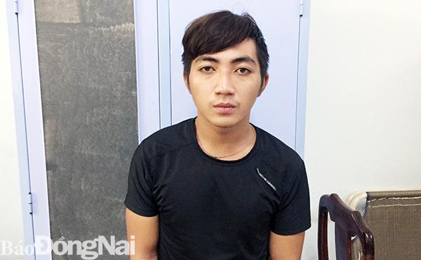 Nhanh chóng phá nhiều vụ cướp tài sản ở huyện Trảng Bom - Hình 1
