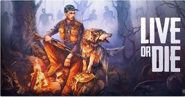 Nhanh tay nhận miễn phí tựa game sinh tồn cực hay Live or Die: Zombie Survival Pro - Hình 1