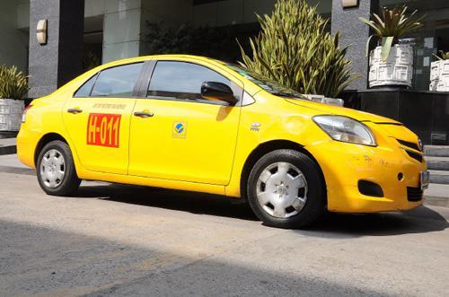 Philippines đẹp mê mẩn, nhưng cũng đầy cảnh trộm cướp trên taxi - Hình 1