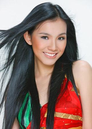 Số phận khác biệt của 3 mỹ nhân đăng quang Hoa hậu Hoàn vũ Việt Nam - Hình 2