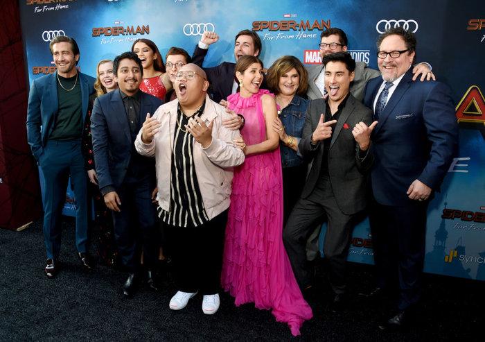 'Spider-Man: Far From Home' đã mở ra bộ phim riêng cho Silk! - Hình 1