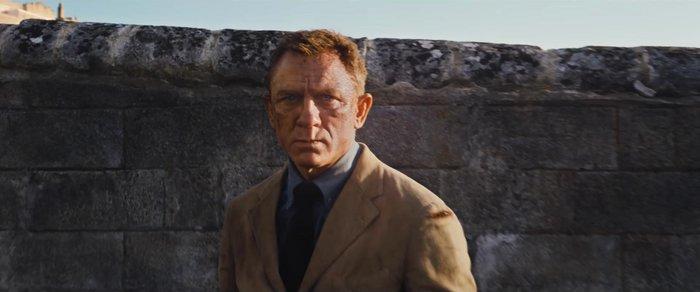 Trailer phim No Time to Die: Há hốc trước nhiệm vụ cuối cùng của điệp viên 007 Daniel Craig - Hình 1