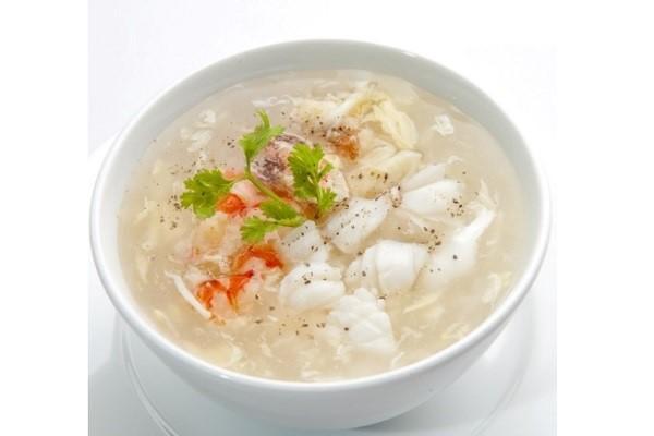 Tuyệt chiêu nấu súp hải sản ngon như nhà hàng - Hình 1