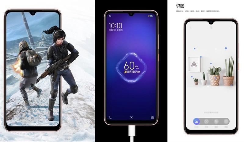 Vivo Y9s ra mắt: 4 camera sau, màn hình Super AMOLED, chip Snapdragon 665, giá 6.5 triệu đồng - Hình 2