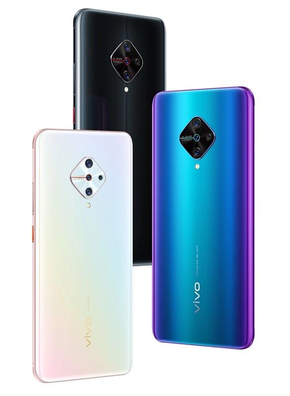 Vivo Y9s ra mắt: 4 camera sau, màn hình Super AMOLED, chip Snapdragon 665, giá 6.5 triệu đồng - Hình 1