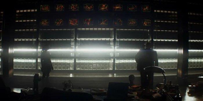 23 điều các fan có thể bỏ qua trong trailer Black Widow (Phần 2) - Hình 1