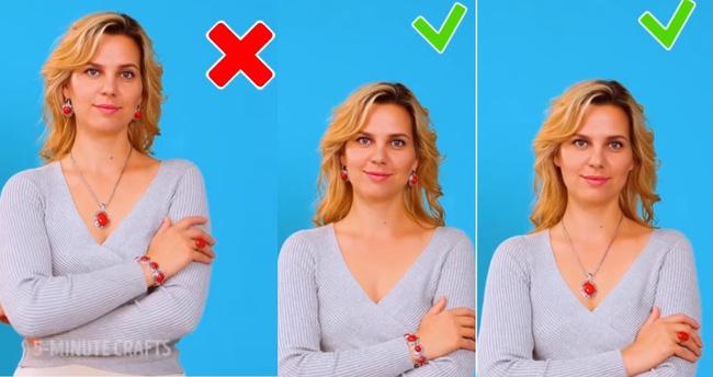 6 lỗi thời trang gây nhức mắt người nhìn, các nàng công sở xin đừng mắc phải - Hình 1