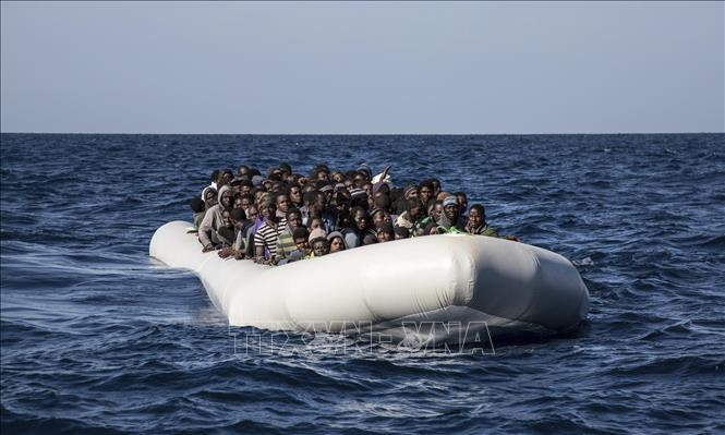 Ám ảnh thảm kịch chìm tàu chở người di cư - Hình 1