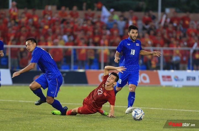 CĐV Hàn Quốc: Loại U22 Thái Lan, U22 Việt Nam cầm chắc HCV SEA Games 30 - Hình 1