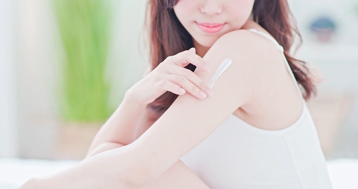 Chăm sóc kỹ càng da mặt, bạn có đang bỏ quên làn da toàn thân? - Hình 1