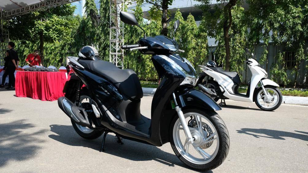 Honda SH 150i chốt lịch bán ra tại Việt Nam từ ngày 11/12 - Hình 1