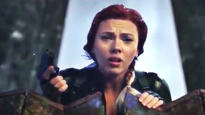 Infinity War đã hé lộ nhân vật phải hy sinh trong phim Black Widow? - Hình 1
