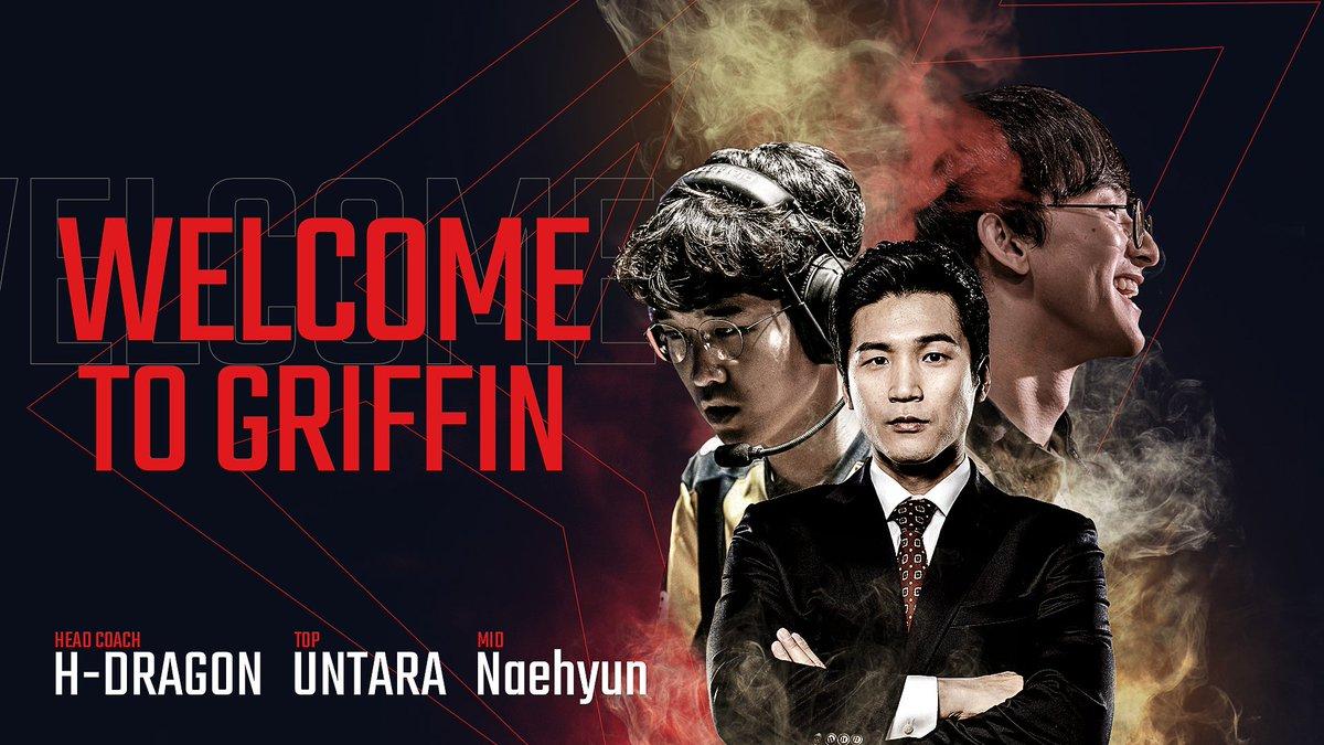 LMHT: Griffin chiêu mộ thành công ngôi sao một thời của T1 vào đội hình - Hình 1
