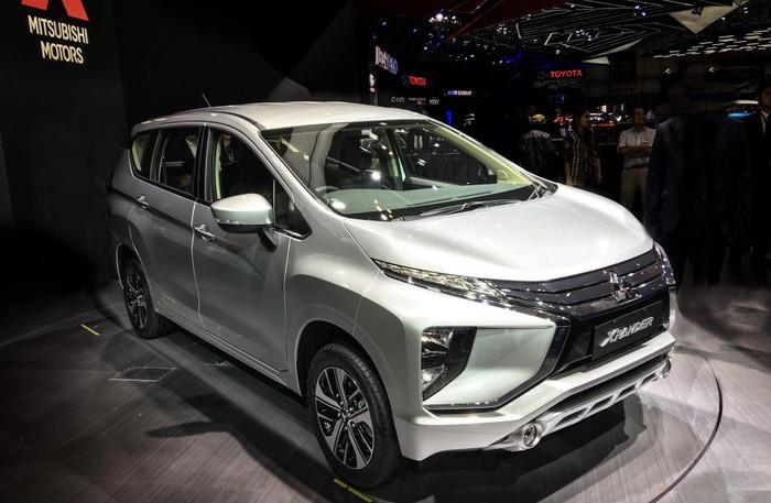 Lỗi bơm nhiên liệu tái phát, Mitsubishi Xpander tiếp tục bị triệu hồi - Hình 1