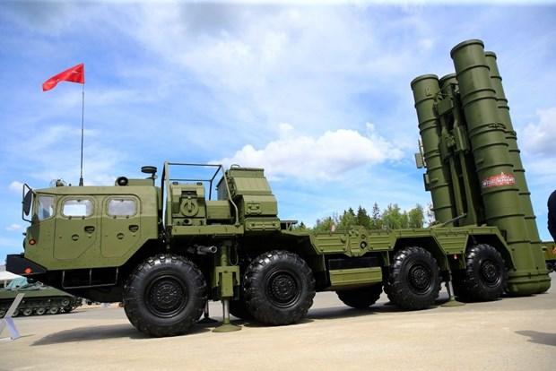 Mỹ: Không có dấu hiệu Thổ Nhĩ Kỳ từ bỏ thương vụ S-400 của Nga - Hình 1
