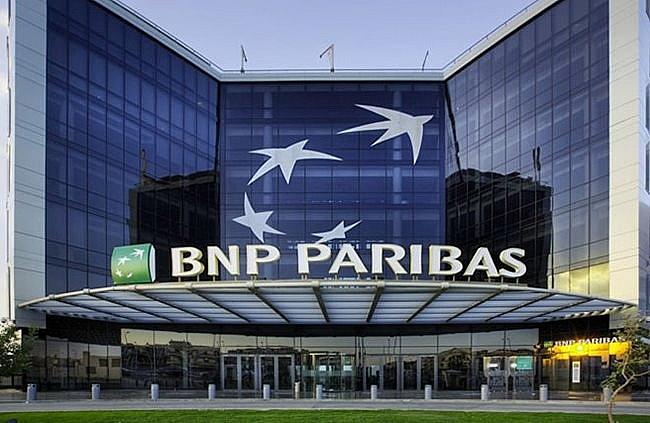 Ngân hàng BNP Paribas tham gia phối hợp thu thuế điện tử 24/7 - Hình 1