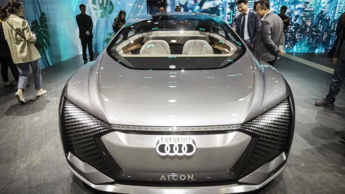 Nguy cơ mất việc hàng loạt ngành công nghiệp ôtô Đức - Hình 1