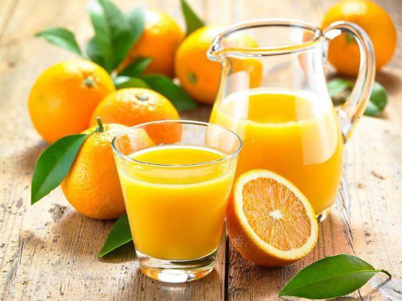 Những đại kỵ khi uống nước cam, biết mà tránh kẻo rước họa vào thân - Hình 1