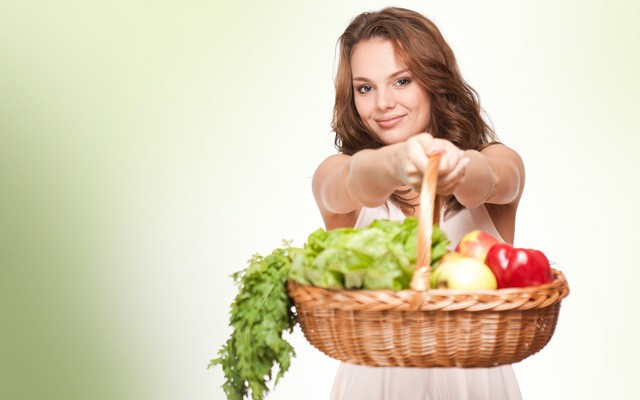 Những dấu hiệu tố cáo bạn không ăn nhiều rau - Hình 1