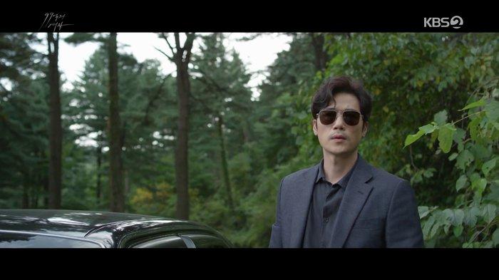 Phim của Kim Kang Woo và Jo Yeo Jeon tiếp tục dẫn đầu đài trung ương, rating cao hơn When the Camellia Blooms của Gong Hyo Jin - Hình 1