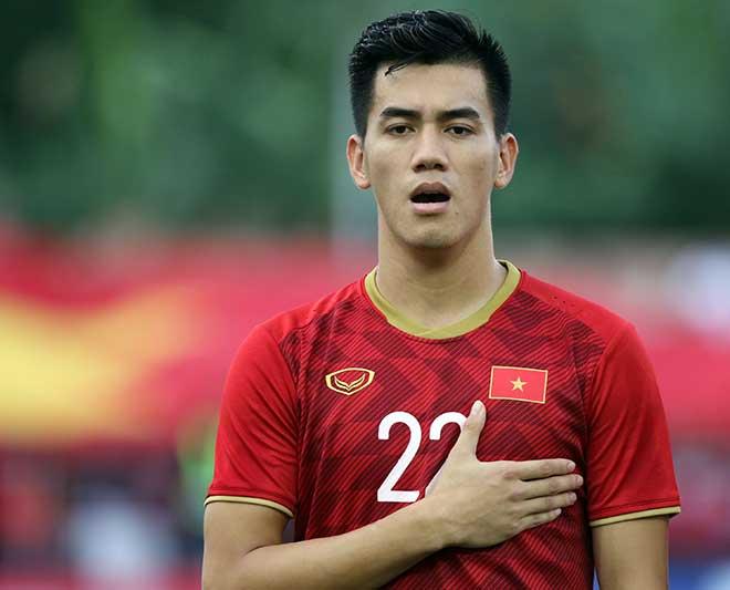 Tin mới nhất U22 Việt Nam trước bán kết SEA Games: Có SAO nào phải thử doping? - Hình 1