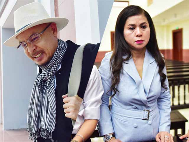 Vụ ly hôn Trung Nguyên: Bản án giám đốc thẩm có phải là cuối cùng? - Hình 1