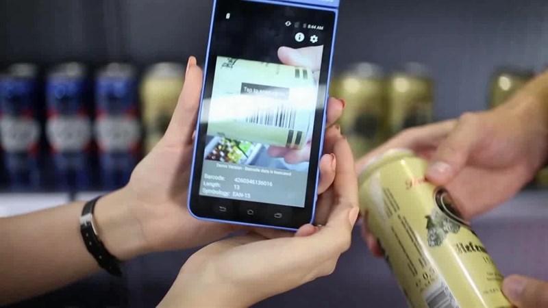 Xem nguồn gốc đồ dùng trên smartphone - Hình 1
