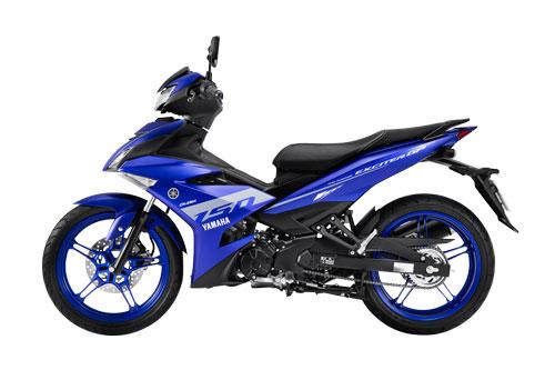 Yamaha khuyến mãi 'cực khủng' cho khách hàng, quyết giành thị phần với Honda - Hình 1