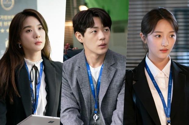 3 kiểu sếp gây nhức nhối trên màn ảnh Hàn: Kẻ mở miệng là tạo nghiệp, người cho nhân viên ăn hành sống qua ngày - Hình 1