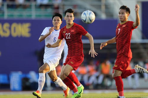 CĐV Campuchia mạnh miệng trước trận gặp U22 Việt Nam - Hình 1
