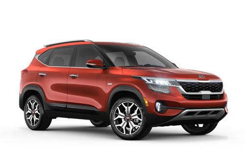 Chi tiết xe giá rẻ của Kia: Động cơ tăng áp, 'đe nẹt' Honda HR-V, Hyundai Kona - Hình 1