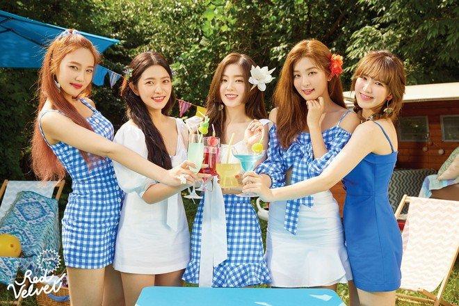 Cuối cùng Wendy (Red Velvet) cũng lập tài khoản Instagram và đây là sự chào đón của các thành viên dành cho cô nàng - Hình 1