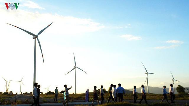 Đề xuất đưa 3.400MW điện gió Kê Gà vào Quy hoạch Điện quốc gia - Hình 1