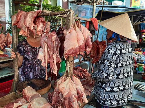Dịch tả lợn phức tạp, khuyến cáo nông dân ĐBSCL chưa vội tái đàn - Hình 1