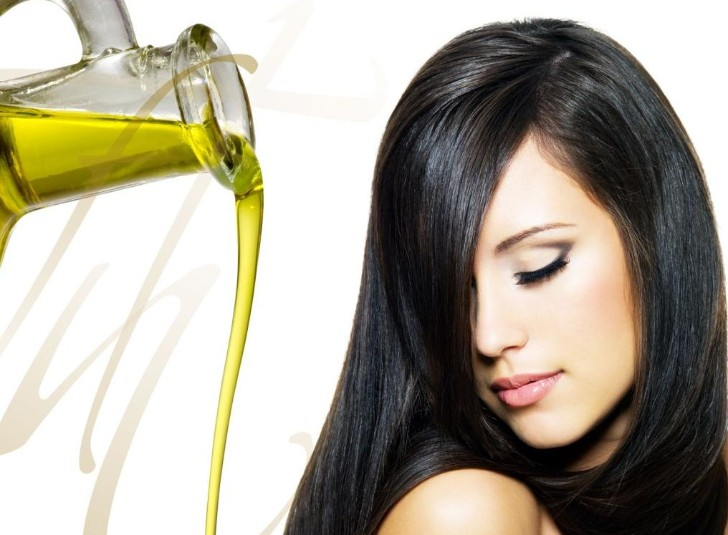 Dưỡng tóc bằng dầu dừa giúp phục hồi tóc hư tổn - Hình 1