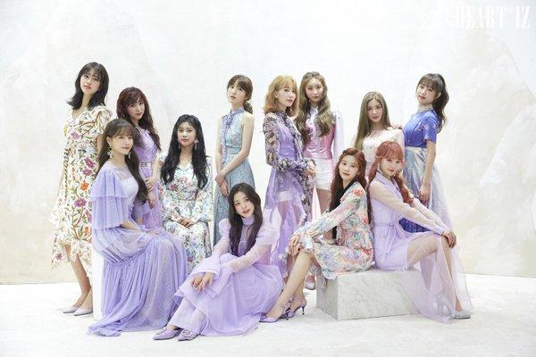 Fan Club của IZ*ONE tại Nhật Bản bất ngờ ngưng nhận thành viên mới và hoàn phí hội viên cũ - Hình 1