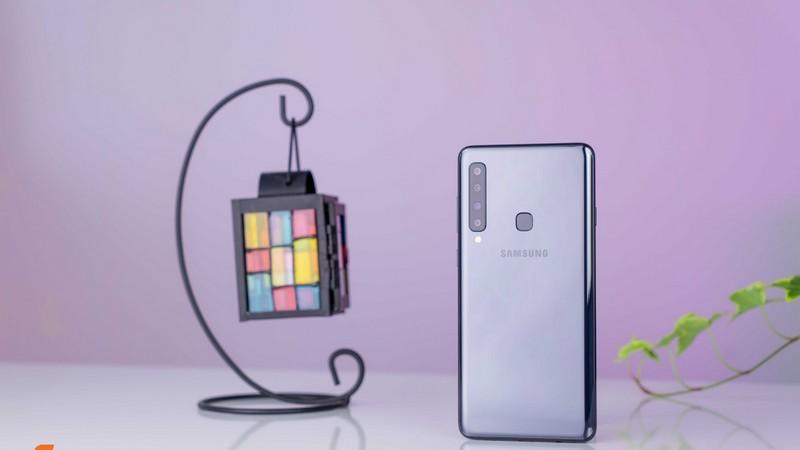 Galaxy A - thế hệ điện thoại luôn đồng hành công nghệ mới - Hình 1