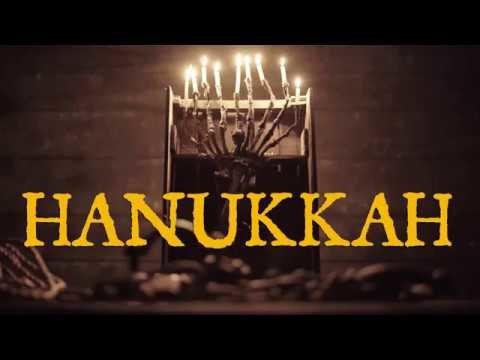 Hanukkah tung trailer: Bộ phim kinh dị cuối cùng của của Sid Haig - Hình 1