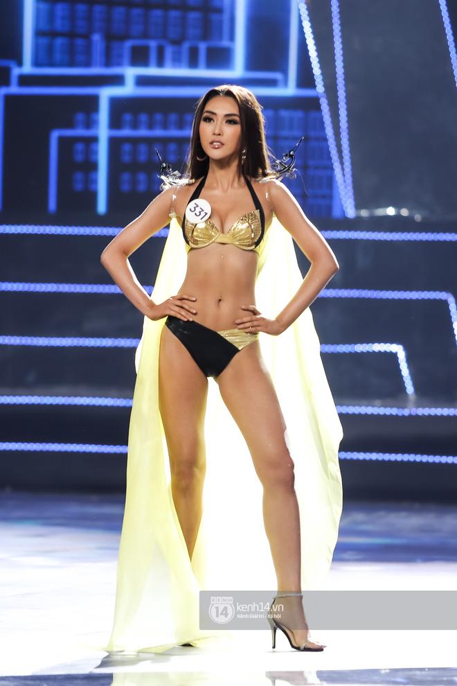 Khánh Vân trở thành tân Hoa hậu Hoàn vũ Việt Nam 2019, Thúy Vân dừng chân ở danh hiệu Á hậu 2 - Hình 25