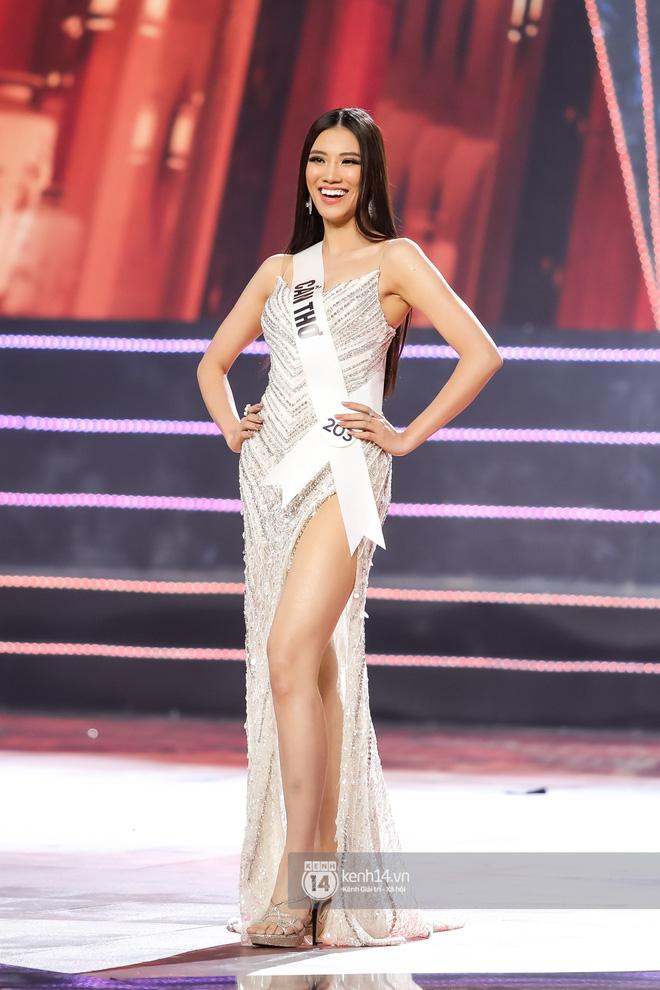 Khánh Vân trở thành tân Hoa hậu Hoàn vũ Việt Nam 2019, Thúy Vân dừng chân ở danh hiệu Á hậu 2 - Hình 3