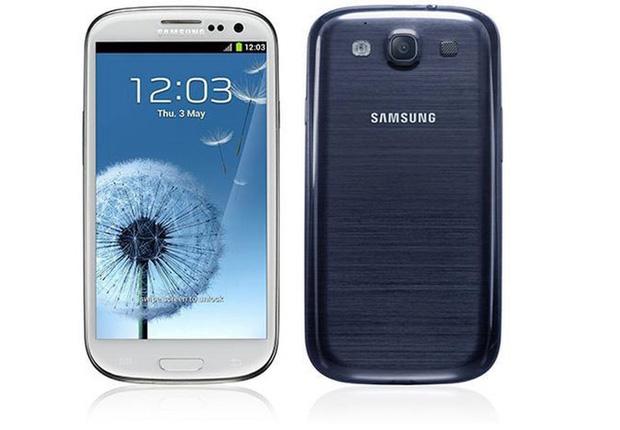 Nhìn lại Galaxy S III: Vị công thần giúp Samsung đánh bại đội quân iPhone hùng mạnh của Apple - Hình 1
