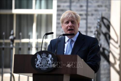 Liệu Thủ tướng Anh Johnson có đang hướng đến một cuộc khủng hoảng Brexit khác? - Hình 1