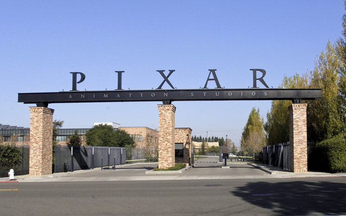 Loạt ảnh chứng minh phim hoạt hình do Pixar sản xuất là vô đối trong từng chi tiết - Hình 1