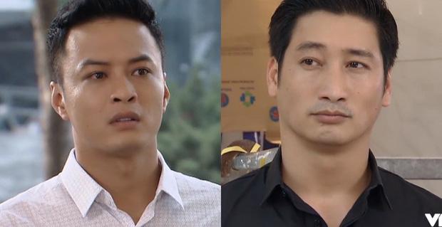 Netizen soi ra cục sạn to hơn cả nghiệp của Thái ở Hoa Hồng Trên Ngực Trái: Ai đời nhắn tin app này nhận được ở app nọ? - Hình 1
